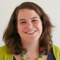 Elected Quaker Socialists - Jude Kirton-Darling MEP